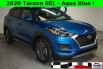 2020 Hyundai Tucson SEL FWD for Sale in Sherman, TX