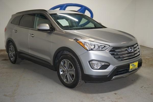 2016 Hyundai Santa Fe in Sherman, TX