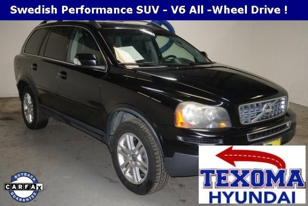 2011 Volvo XC90 in Sherman, TX