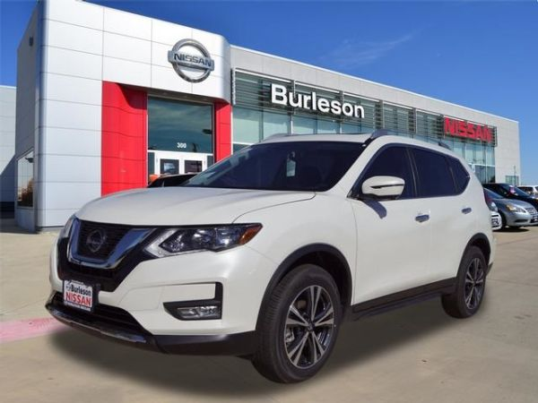 2020 Nissan Rogue in Burleson, TX