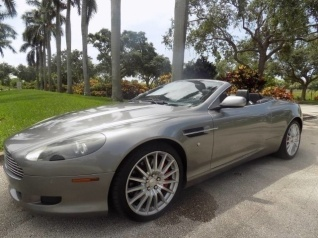Used Aston Martin DB For Sale Search Used DB Listings TrueCar - Used aston martin