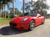 2011 Ferrari California Convertible for Sale in Hollywood, FL