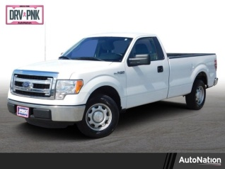 2014 Ford F150 For Sale >> Used Ford F 150s For Sale Truecar