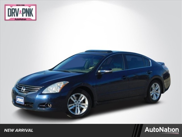 2010 Nissan Altima in Houston, TX
