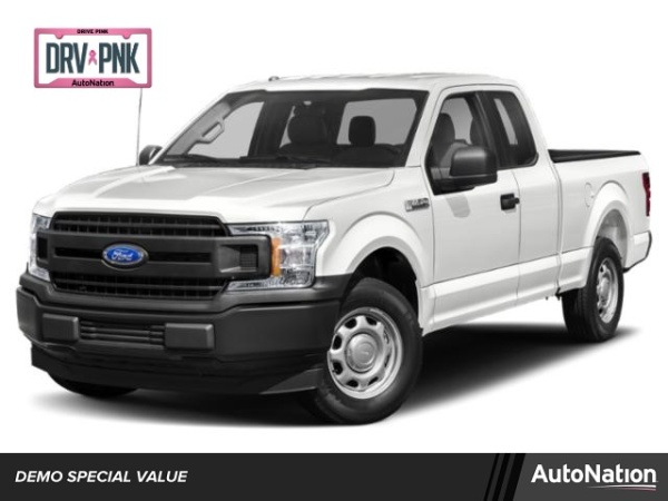 2019 Ford F-150 in Katy, TX