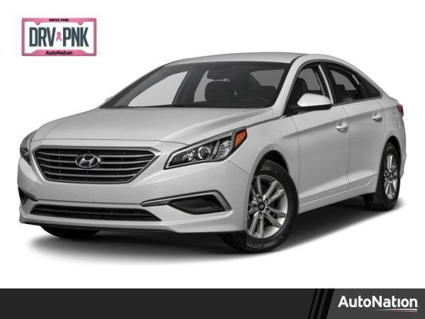 2017 Hyundai Sonata in Katy, TX