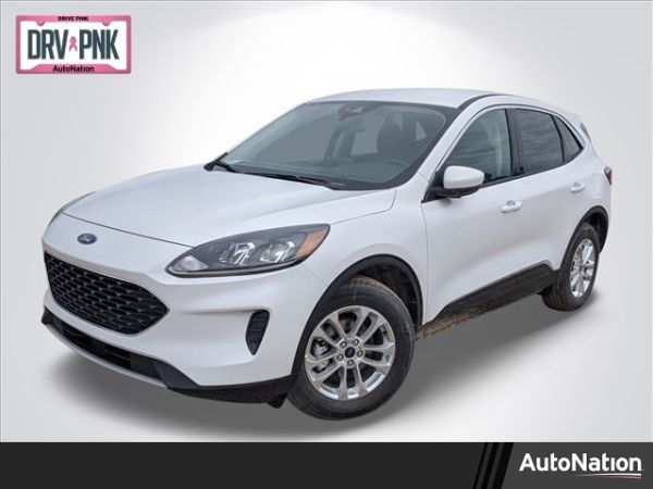 2020 Ford Escape in Katy, TX