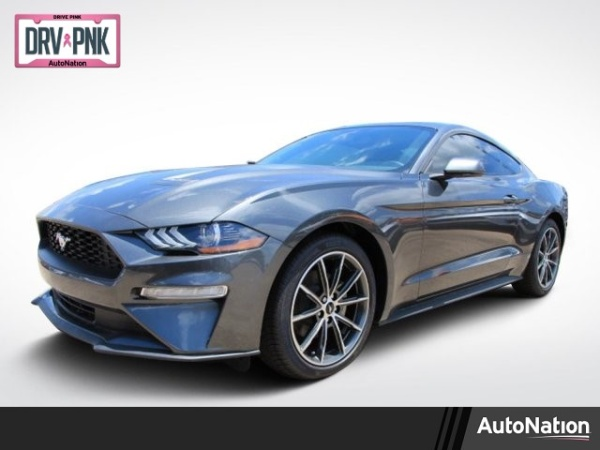 2019 Ford Mustang in Katy, TX
