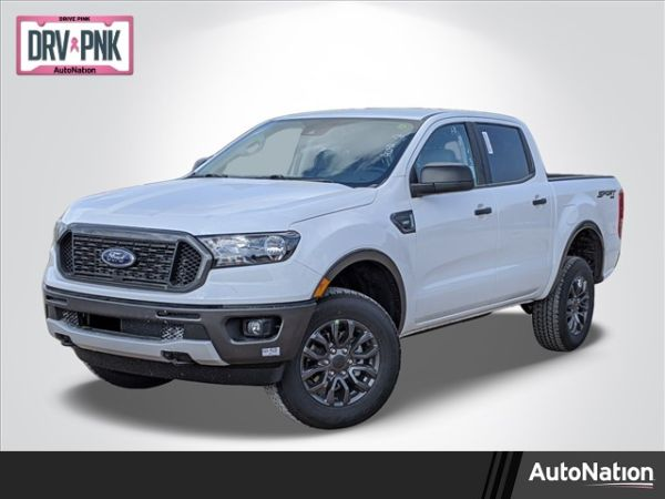 2020 Ford Ranger in Katy, TX