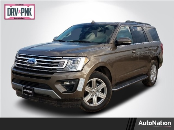 2019 Ford Expedition in Katy, TX