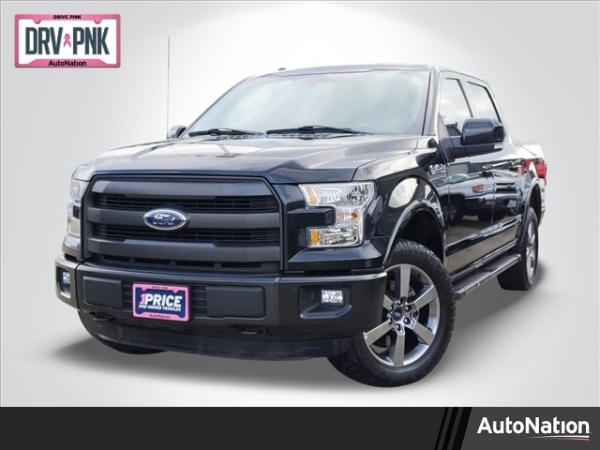 2015 Ford F-150 in Katy, TX