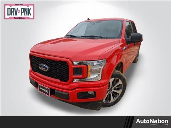 2020 Ford F-150 in Katy, TX