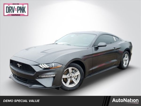 2020 Ford Mustang in Katy, TX