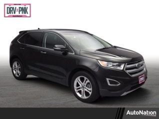 Ford Edge Titanium Fwd For Sale In Katy Tx