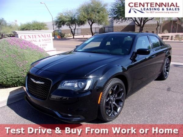 2019 Chrysler 300 in Phoenix, AZ