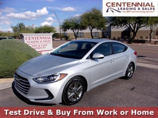 2018 Hyundai Elantra in Phoenix, AZ