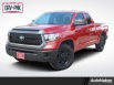 2018 Toyota Tundra SR Double Cab 6.5' Bed 4.6L V8 RWD for Sale in Houston, TX