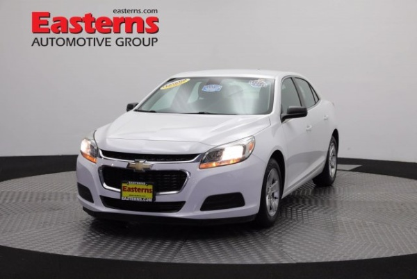 2016 Chevrolet Malibu Limited in Hyattsville, MD