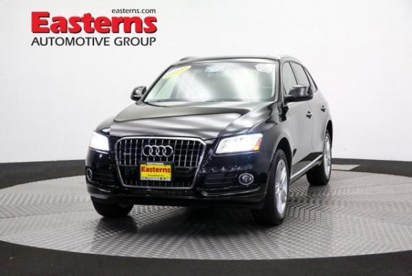 2017 Audi Q5 in Hyattsville, MD