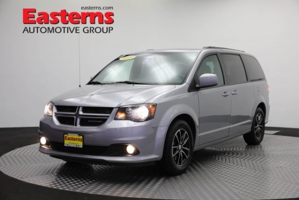 2018 Dodge Grand Caravan in Hyattsville, MD