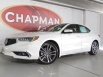 2019 Acura TLX 3.5L SH-AWD with Advance Package for Sale in Tucson, AZ