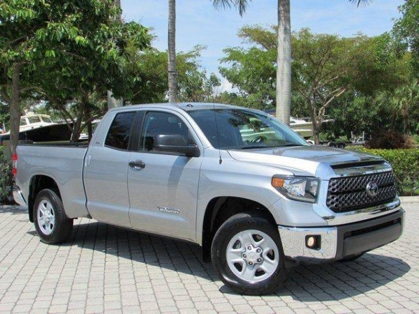 2019 Toyota Tundra in Fort Myers, FL