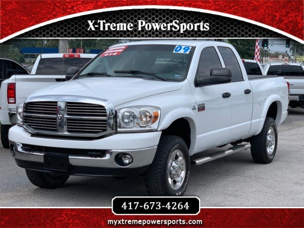 2009 Dodge Ram 2500 in Webb City, MO