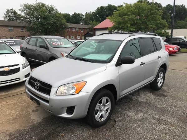 2009 Toyota RAV4 in Louisville, KY