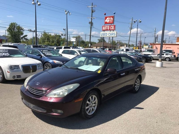 2003 Lexus ES in Louisville, KY