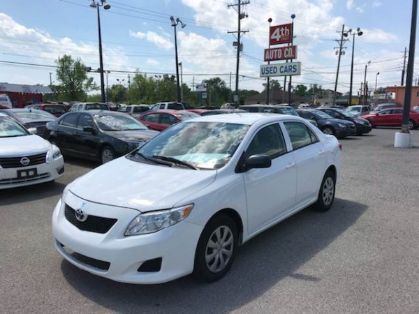 used toyota corolla for sale in lexington ky u s news world report. Black Bedroom Furniture Sets. Home Design Ideas