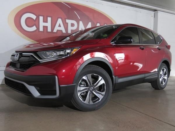 2020 Honda CR-V in Tucson, AZ