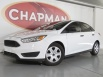 2018 Ford Focus S Sedan for Sale in Tucson, AZ