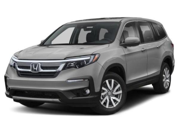 2020 Honda Pilot in Danville, VA