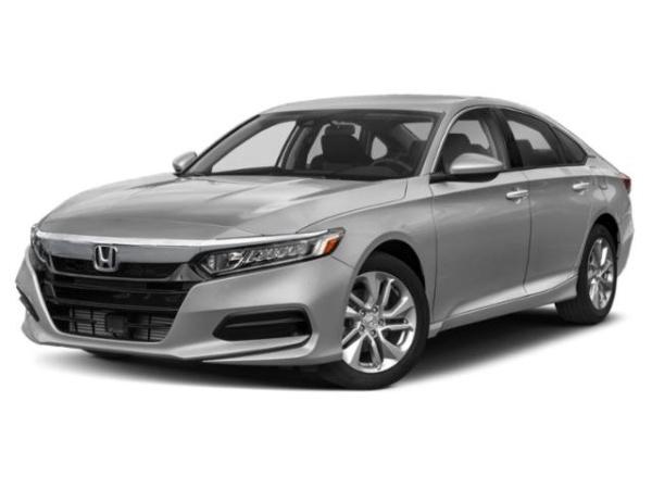 2020 Honda Accord in Danville, VA