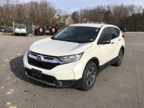 2017 Honda CR-V in Danville, VA