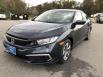 2020 Honda Civic LX Sedan CVT for Sale in Danville, VA