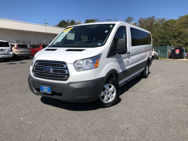 2018 Ford Transit Passenger Wagon in Danville, VA