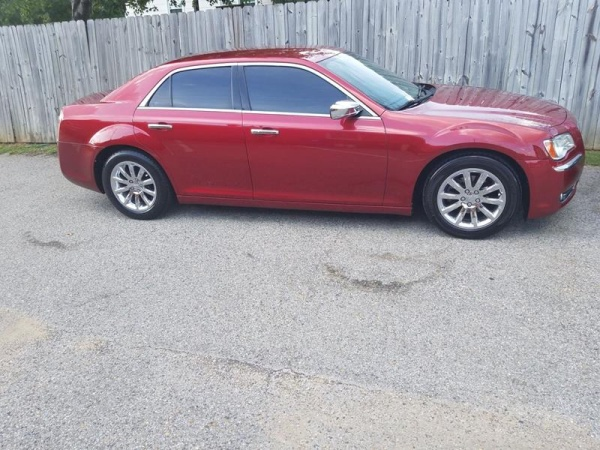 used chrysler 300 for sale in tuscaloosa al u s news world report. Black Bedroom Furniture Sets. Home Design Ideas