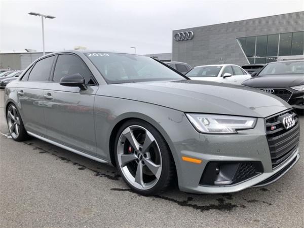 2019 Audi S4 in Wilkes-Barre, PA