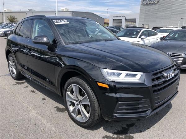 2019 Audi Q5 in Wilkes-Barre, PA