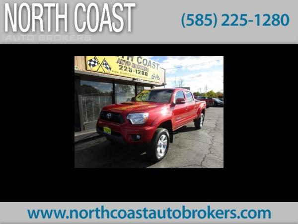 2013 Toyota Tacoma in Rochester, NY
