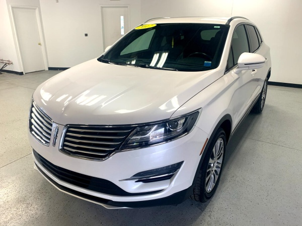 2017 Lincoln MKC in Fairport, NY