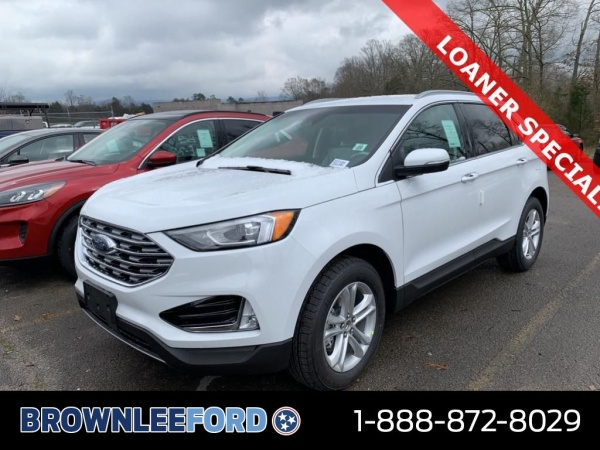 2020 Ford Edge in Morrison, TN