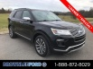 2019 Ford Explorer Platinum 4WD for Sale in Morrison, TN
