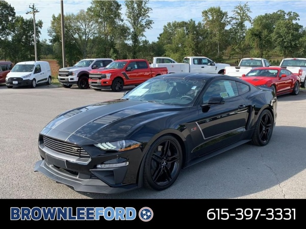 2018 Ford Mustang in Morrison, TN