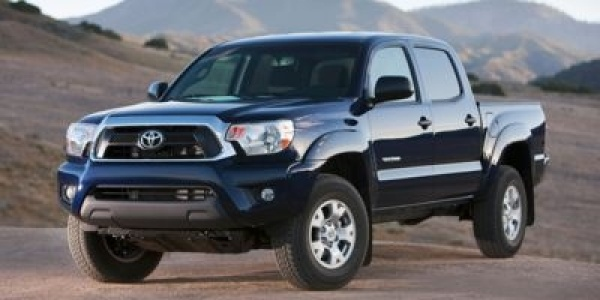 2015 Toyota Tacoma in Shelby, NC