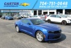 2020 Chevrolet Camaro LS with 1LS Coupe for Sale in Shelby, NC