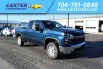 2020 Chevrolet Silverado 2500HD LT Double Cab Standard Bed 4WD for Sale in Shelby, NC
