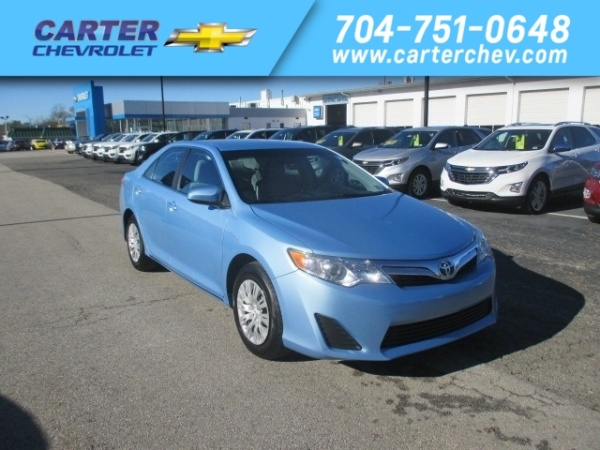 2017 Toyota Camry In Shelby Nc