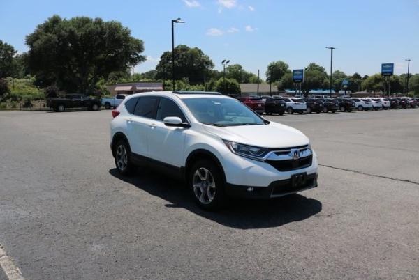 2017 Honda CR-V in Shelby, NC